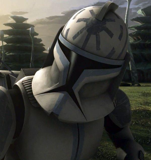 star wars the clone wars: Jesse
