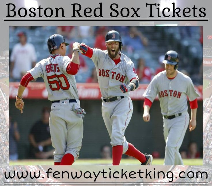 To Boston Red Sox Tickets now only log on: http://www.fenwayticketking.com/boston_red_sox_tickets.html