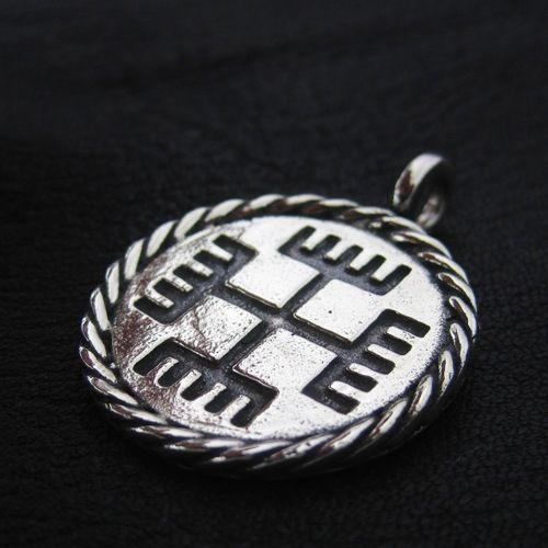 20 best pagan jewelry ebay images on pinterest pagan jewelry silver hands of god pendant reenactment slavic pagan medieval amulet aloadofball Choice Image