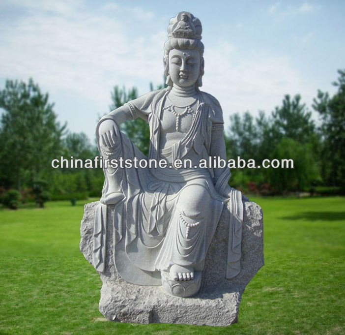 GGP218 Large Buddha Statues For Sale