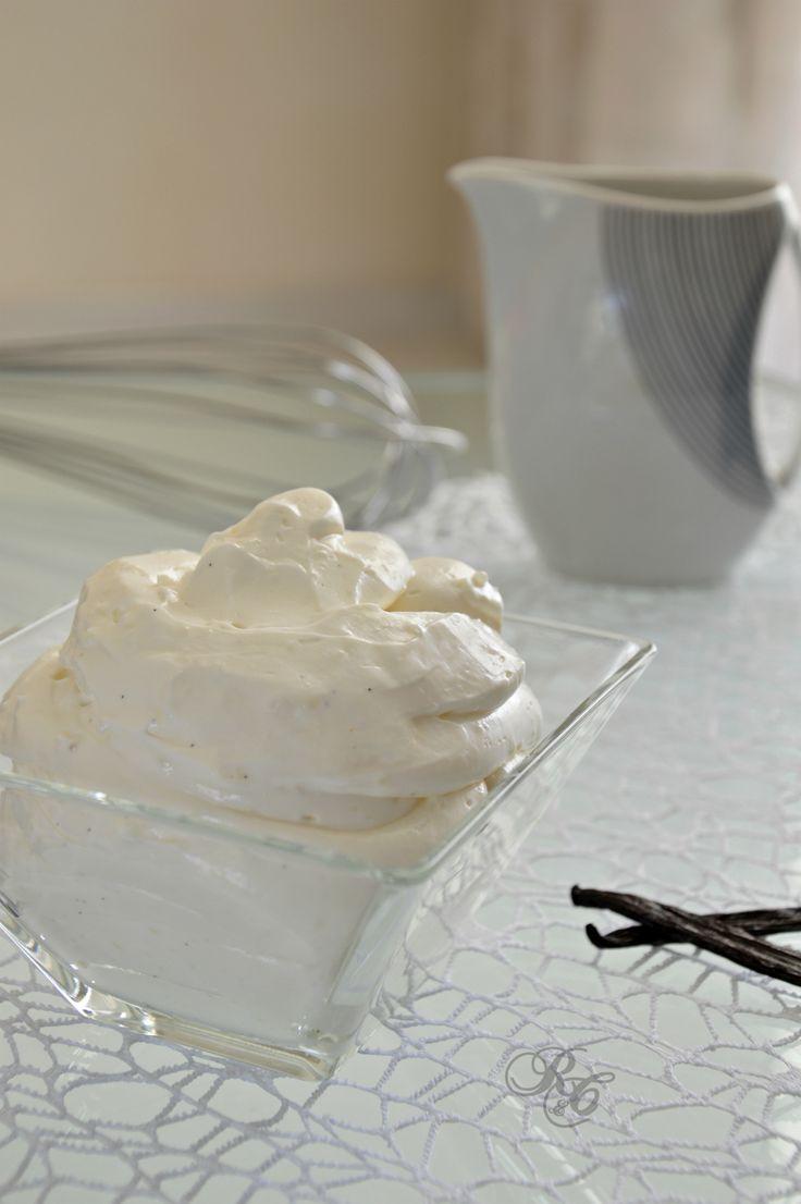 Crema al latte/Nata