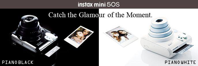 instax mini 50S   Fujifilm Global