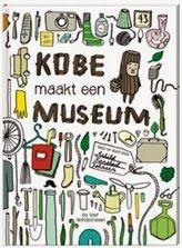 """Lesidee van Juf Anke rondom """"Kobe maakt een museum"""""""