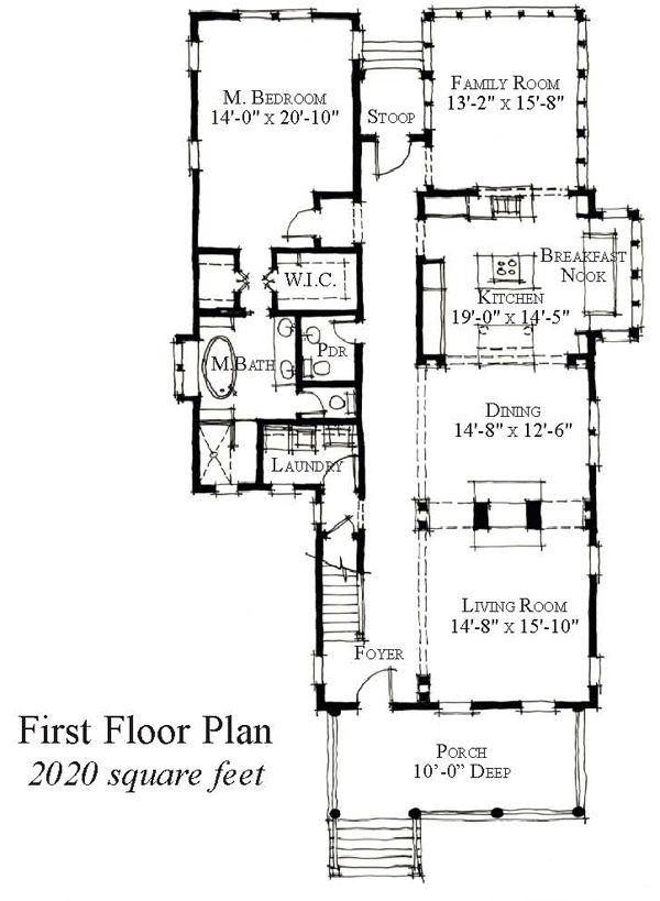 44 best Architecture Floor Plans images on Pinterest Cottage