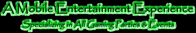 Game Kraze is The Latest in Mobile Gaming Entertainment that Comes to You for Birthday Parties and many more Social Events!!