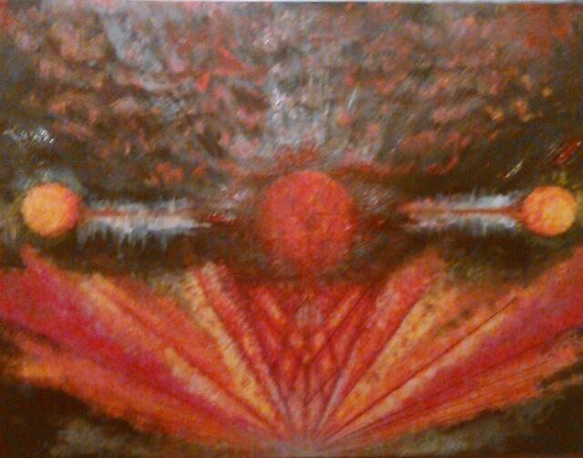 Fire. by EtherealLink.deviantart.com on @deviantART