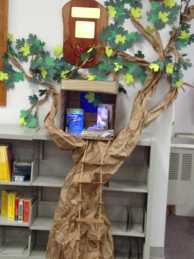 Ideas Of Classroom Decoration ~ Magic tree house summer reading club at key largo library