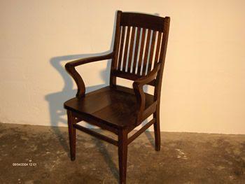 Billnäs chair