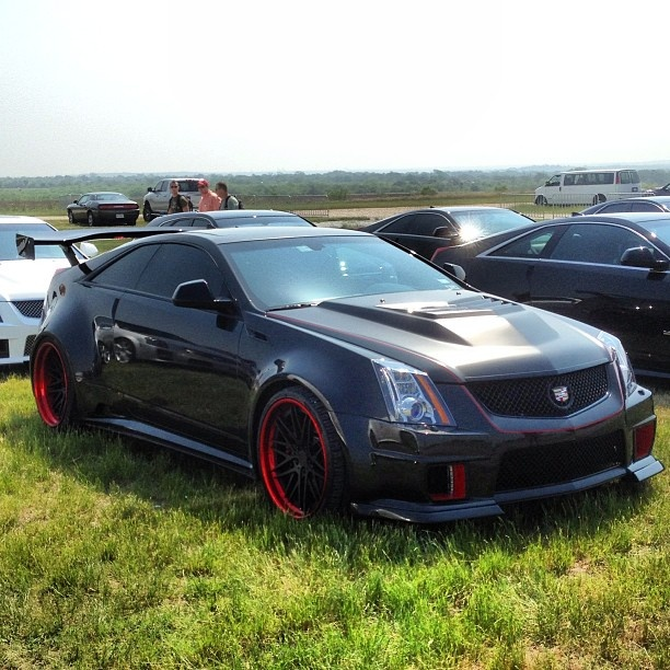Cts Sedan Cadillac: 32 Best Images About Cadillac Pimpin' Inspiration Ideas On