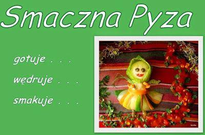 Smaczna Pyza - Sprawdzone przepisy kulinarne