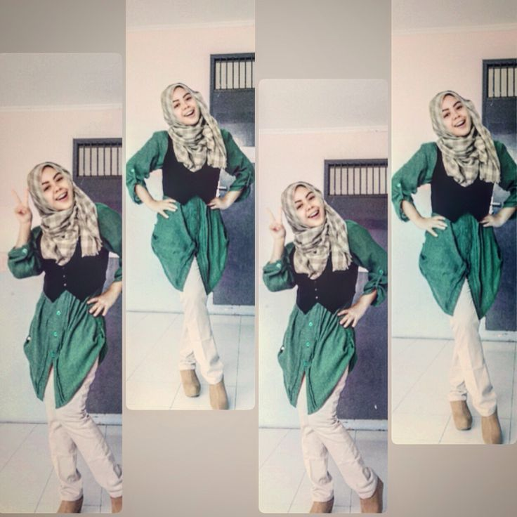 Green n cream