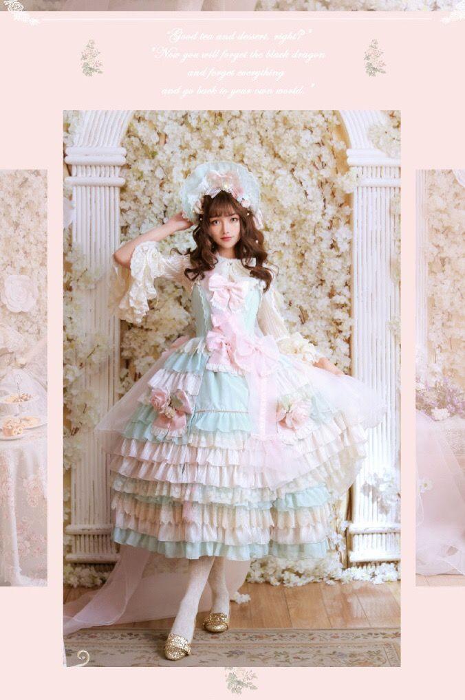386 Best Frilly Sissy Dresses Images On Pinterest