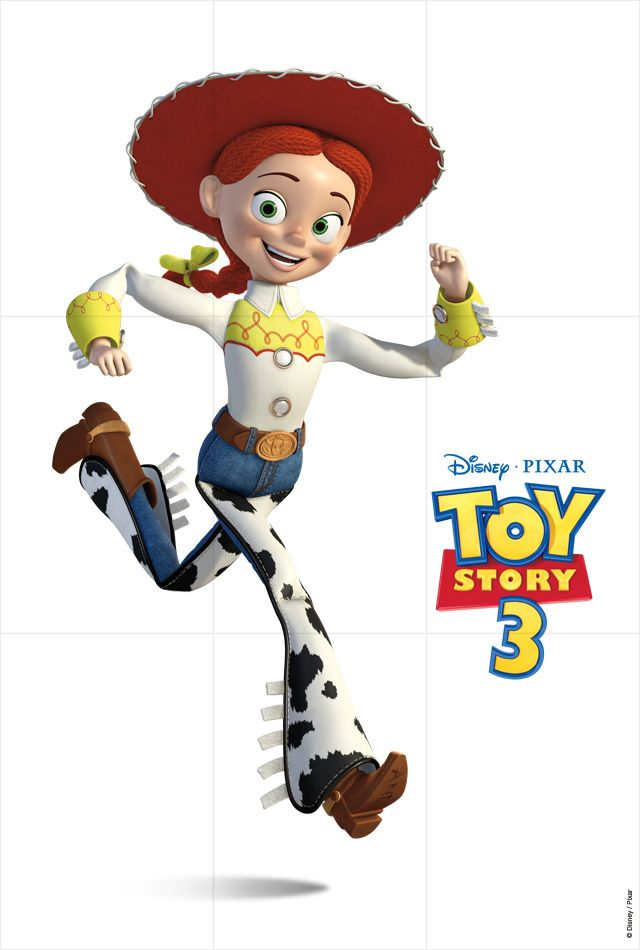 Toy Story Posters 3