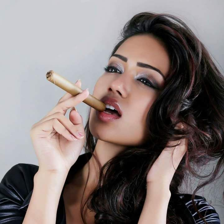 Opinion. Hot indian girl smoking regret, that