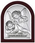 Nowości Anioł Stróż z latarenką Pamiątka Chrztu #prezent