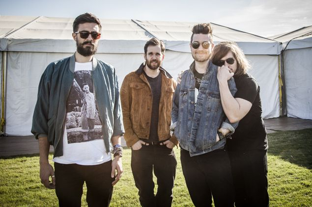 bastille in uk 2015