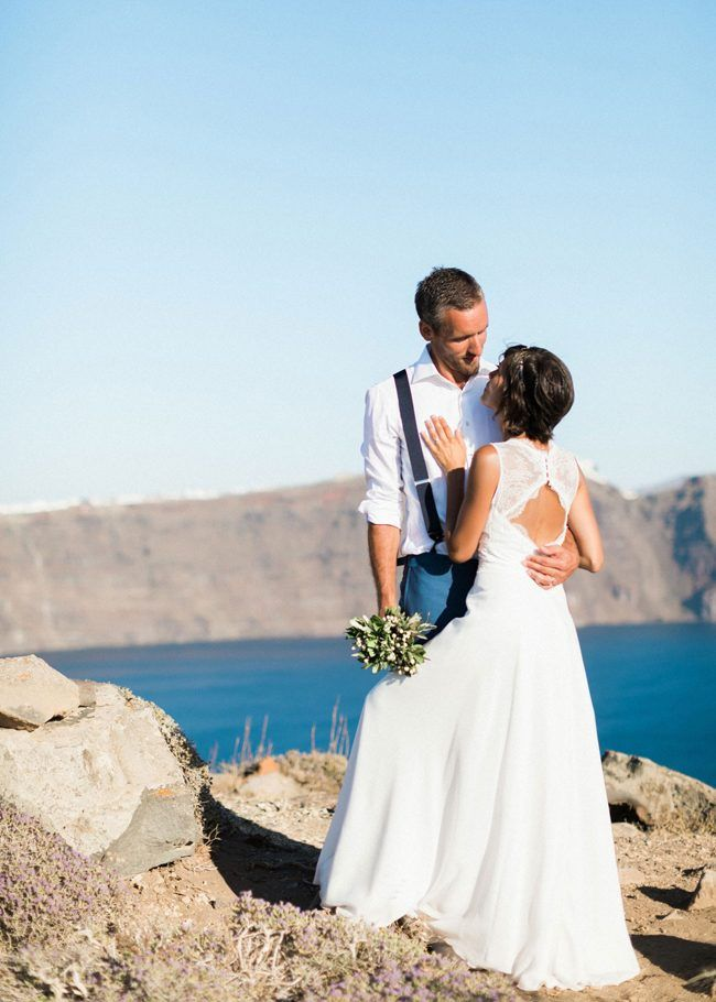 Santorini destination wedding | see more at http://fabyoubliss.com (46)