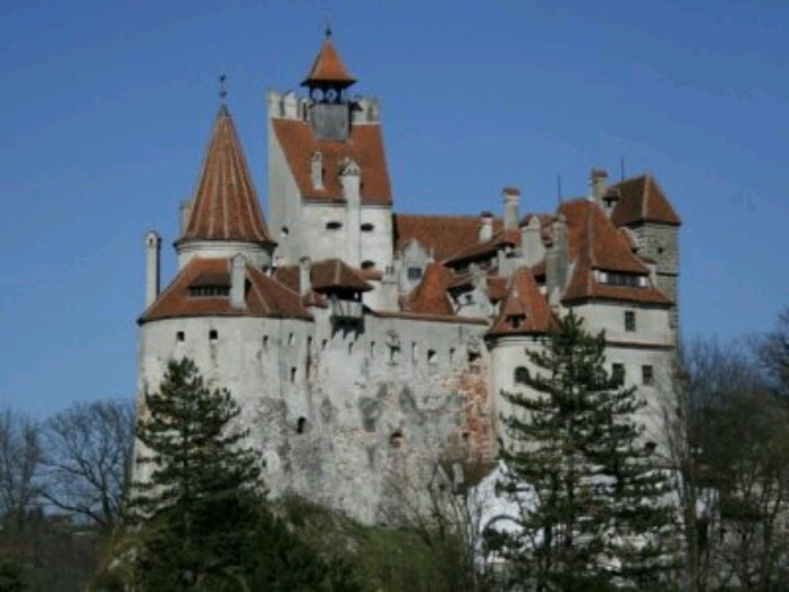 The Real Dracula Castle Related Keywords - The Real ...