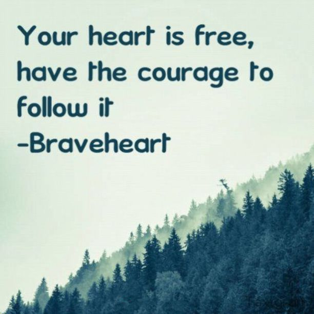 Shakespeare Quotes In Brave New World: Best 25+ Braveheart Quotes Ideas On Pinterest