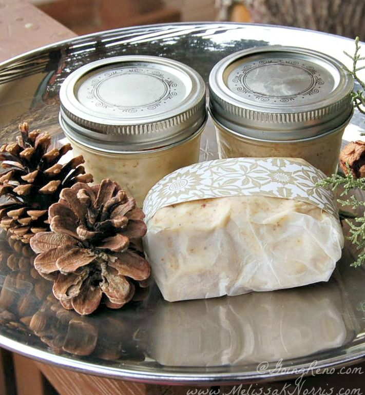 Need a quick and frugal gift or treat? These 4 easy flavored butter recipes whip up in less than a minute. Plus, I get to use a Mason jar. A fun and delicious gift for the foodies in your life.