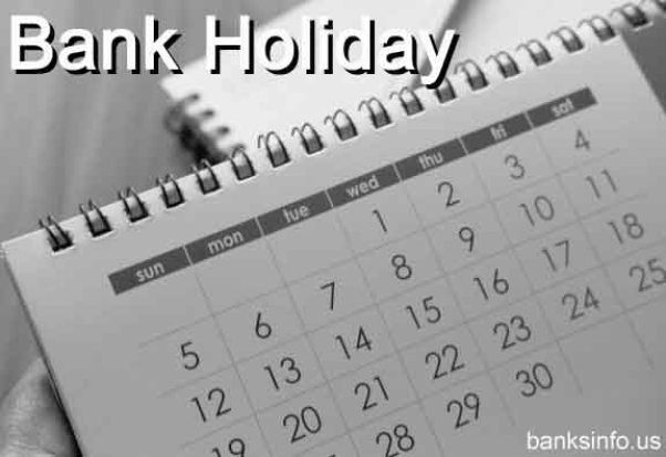 All The Colours Of The Dark Federale Bank Holiday Banks Info Bank Holiday Holiday Independence Day July 4