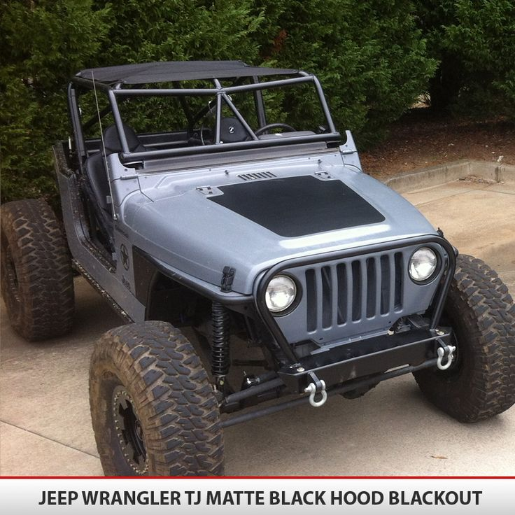 1000+ Images About Jeep Wrangler TJ 1997-2006 On Pinterest