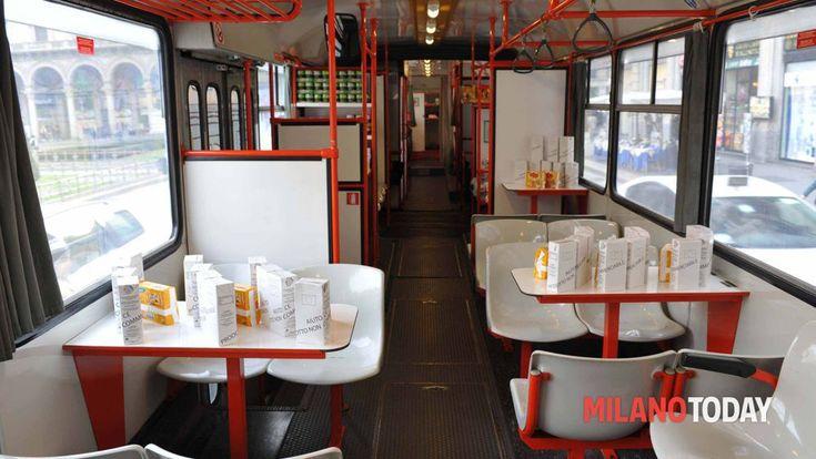 """Bus che offre piatto caldo ai bisognosi: torna """"Casa degli angeli"""" 2017"""