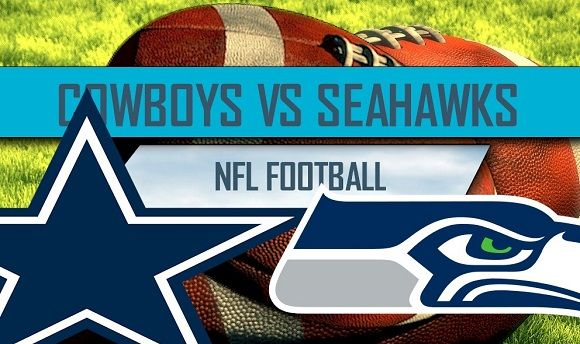 Dallas Cowboys vs. Seattle Seahawks 2016 (start time 7 pm PST) features the 1-1…