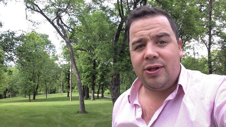 My 30 Favorite Places In Southwest Winnipeg - Day Nine!