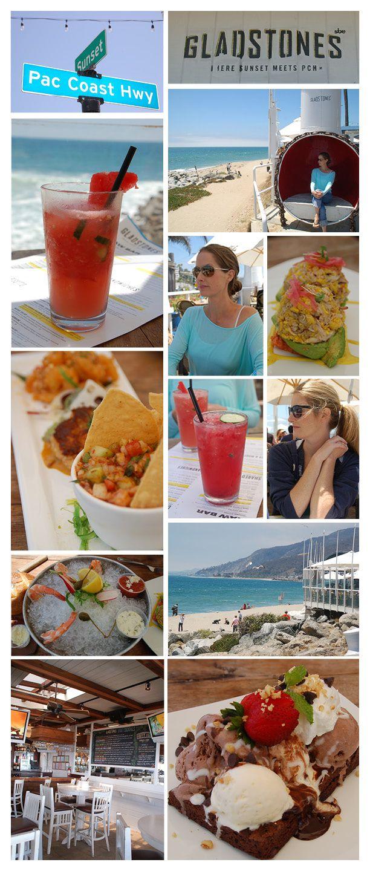 Patrón Tequila Bar Spotlight: Gladstones #SantaMonica #Malibu #PacificPalisades