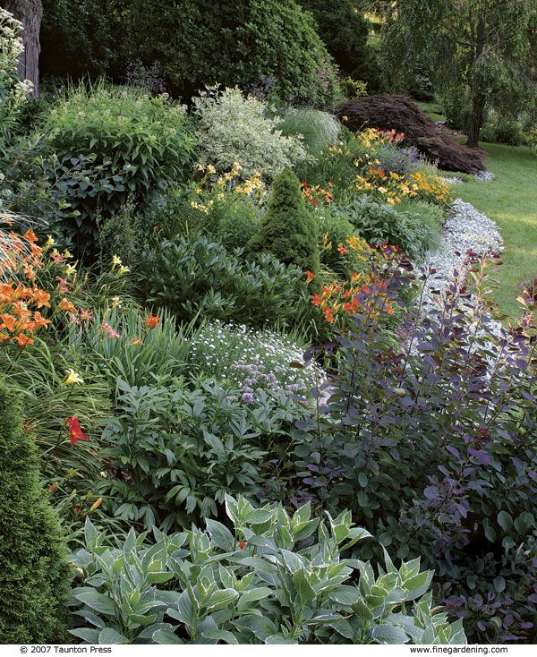 1000 images about garden borders on pinterest gardens for Garden design jobs sydney