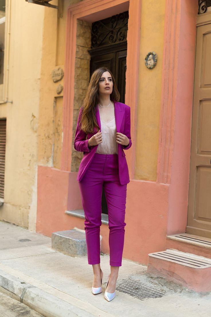 Jeden Tag das perfekte Outfit? 5 Tipps von mir! #modeblog #outfit #anzug #suit #fashionblogger #fashionblog #ootd
