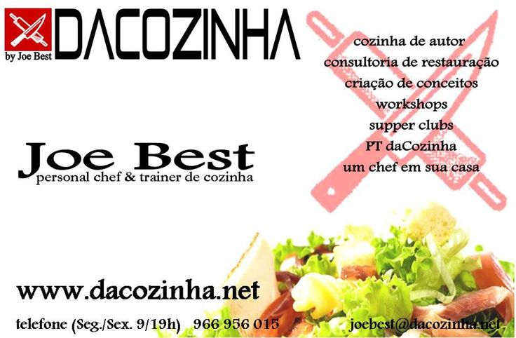 DaCozinha Inaniloquente