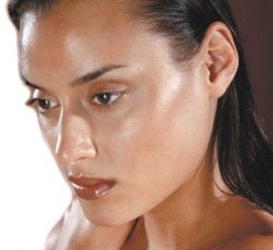 Natural Oily Skin Care Tips