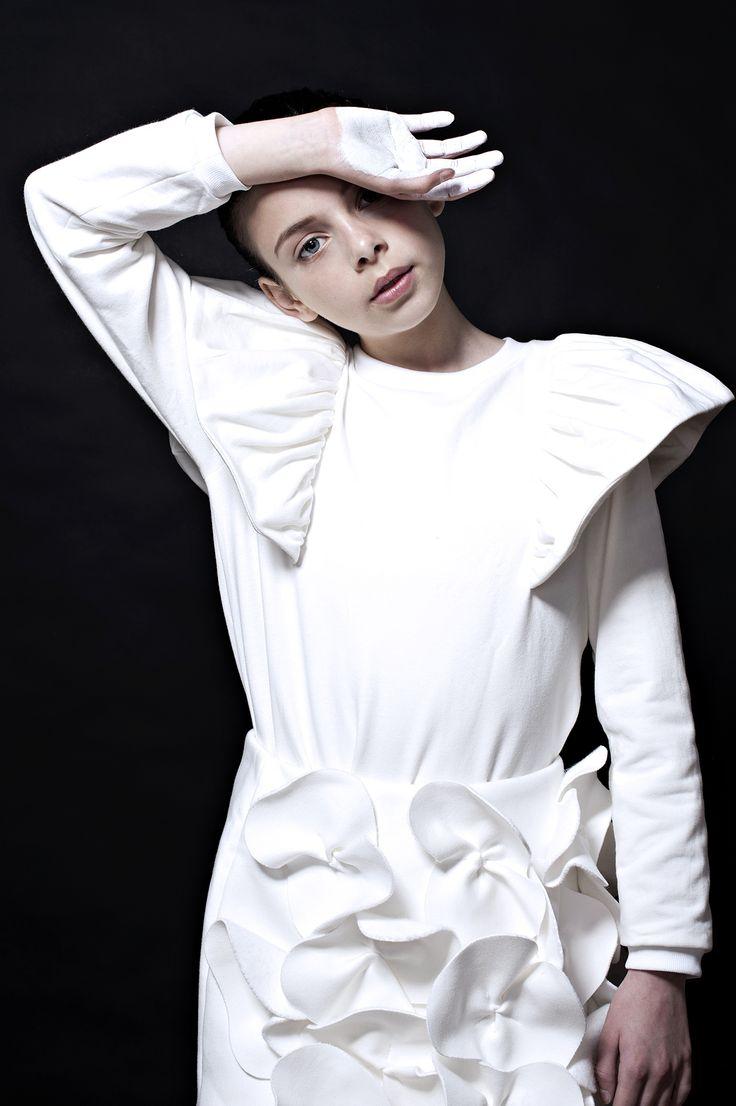 Nikolia - Nadja Pollack for Kids Magazine