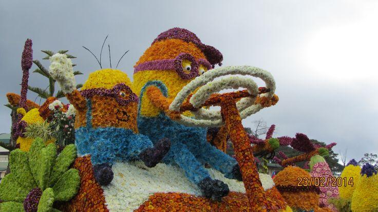 Flower Festival Philippines