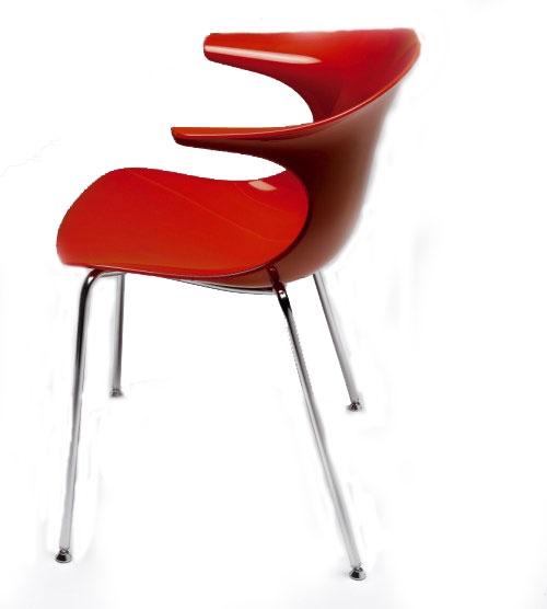 Loop Chair  Instyle Seating