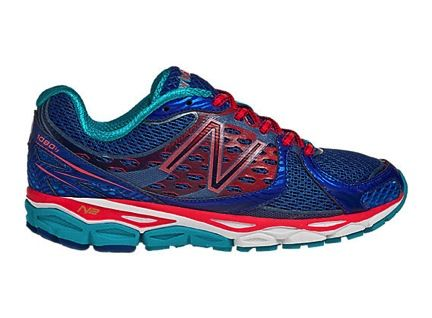 Want a training shoe that's a workhorse? This high-end cushioned, neutral running shoe may do the trick. New Balance1080 v3