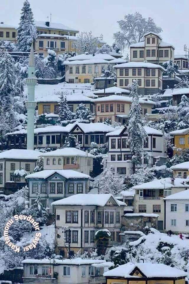 Kastamonu/Türkiye #Anatolia