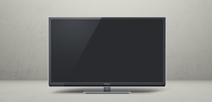 PANASONIC TX-P50ST50Y Plasma TV | Hi-Fi Klubben