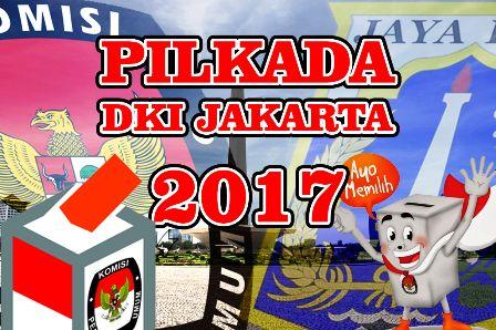 Polling Bakal Calon Gubernur DKI 2017 - www.suarapemilih.com