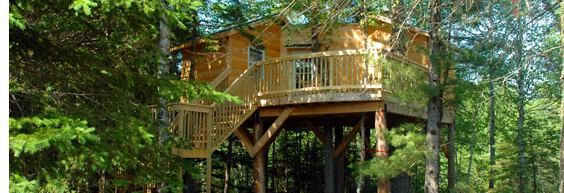 This would be so serene and amazing.  Sleep with the birds in Miramichi.  http://www.tourismnewbrunswick.ca/Products/C/SleepwiththeBirds-Camping-MiramichiA-Treehouse-Resort-EC.aspx?utm_source=pinterest&utm_medium=owned&utm_content=2015%2Bpin%2Beng&utm_campaign=tnb%2Bsocial