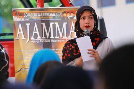 DPRD Kota Makassar Diskusikan Pendidikan Berkualitas Wujudkan Smart Society