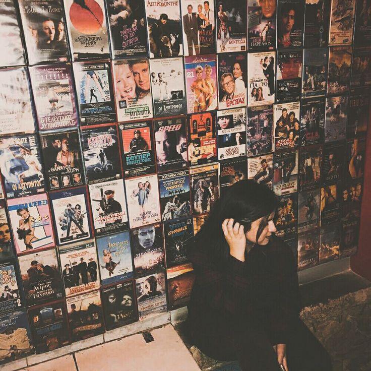 Dreamy wall