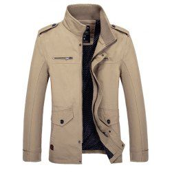 Jackets & Coats - Leather Jackets & Winter Coats For Men Best Fashion Sale Online | Twinkledeals.com