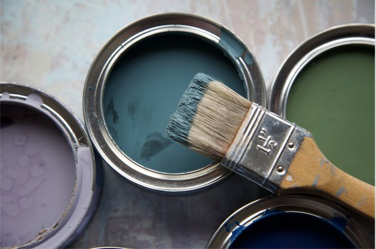 furniture and interior paint by Daria Geiler for diy repaint. You can change the colour of your old furniture, no priming or sanding just take a brush and start painting.colours: Paris, Copenhagen, Timyan, Midnight