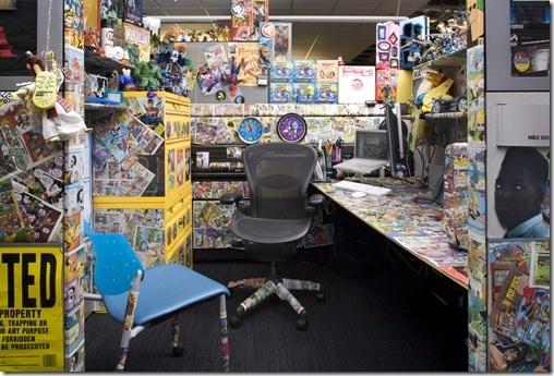 Cartoon Network - Atlanta, USA