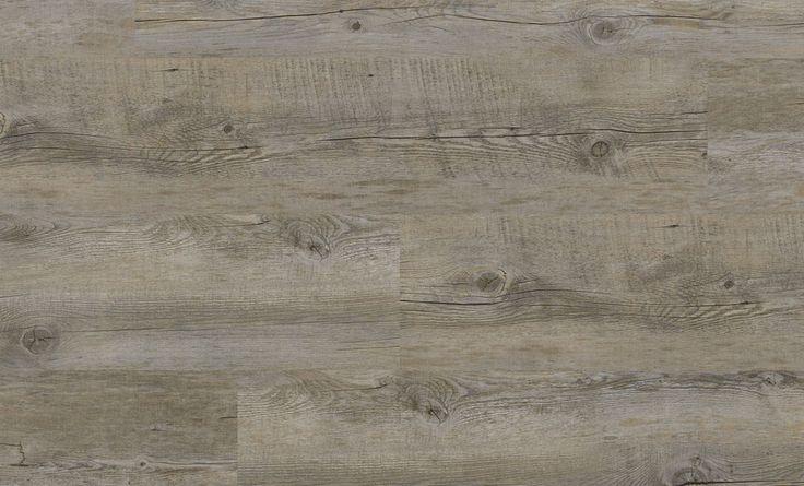 Home plus Fix - Grey pecan: Vinyl-Klick-Laminat (902) - Bodenbeläge