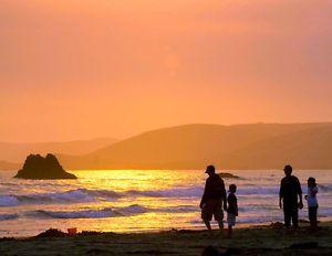 cayucous california | PACIFIC OCEAN VIEWS-CAYUCOS, CA-SURF-KAYAK- FISH-HIKE-SHOP -LIVE! LOT ...