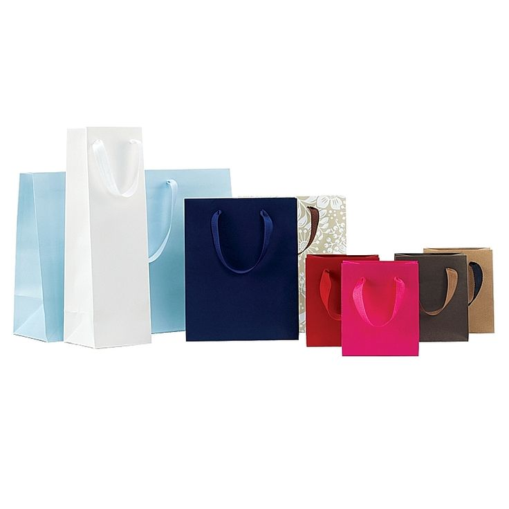 If your looking for a strong and sturdy bag which is also very elegant then look no further than our twill handle bags. All bags come with side and bottom gussets and are available in a range of colours.